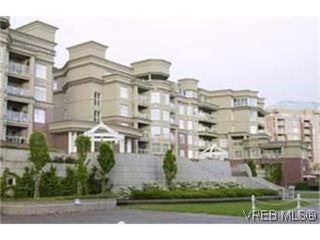 Photo 1:  in VICTORIA: VW Songhees Condo for sale (Victoria West)  : MLS®# 398202
