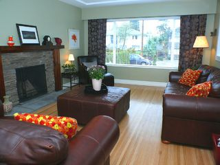 Photo 2: 1518 GROVER Avenue in Coquitlam: Central Coquitlam House for sale : MLS®# V745429