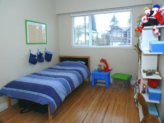 Photo 6: 1518 GROVER Avenue in Coquitlam: Central Coquitlam House for sale : MLS®# V745429