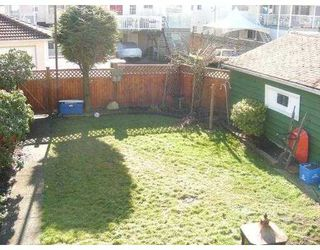 Photo 5: 3260 ADANAC Street in Vancouver: Renfrew VE House for sale (Vancouver East)  : MLS®# V752606