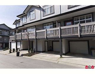"Photo 10: 42 18839 69TH Avenue in Surrey: Clayton Townhouse for sale in ""Starpoint II"" (Cloverdale)  : MLS®# F2907067"