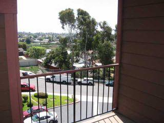 Photo 5: SAN DIEGO Condo for sale : 2 bedrooms : 3955 Faircross #80