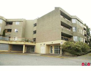 "Main Photo: 312 9632 120A Street in Surrey: Cedar Hills Condo for sale in ""CHANDLERS HILL"" (North Surrey)  : MLS®# F2909251"