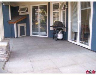 """Photo 9: 109 15392 16A Avenue in Surrey: King George Corridor Condo for sale in """"OCEAN BAY VILLAS"""" (South Surrey White Rock)  : MLS®# F2916525"""