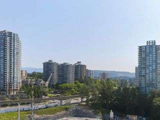"Photo 14: 1905 2289 YUKON Crescent in Burnaby: Brentwood Park Condo for sale in ""Watercolours"" (Burnaby North)  : MLS®# R2388307"