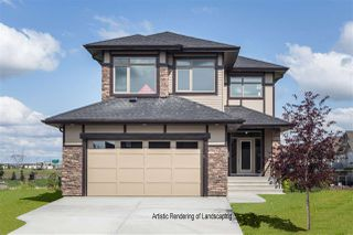 Main Photo: 1270 AINSLIE Way in Edmonton: Zone 56 House for sale : MLS®# E4168620