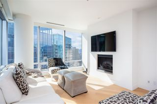 "Main Photo: 2908 1111 ALBERNI Street in Vancouver: West End VW Condo for sale in ""Shangri-La Live/Work"" (Vancouver West)  : MLS®# R2404402"