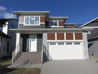 Photo 3: 40 Ellington Crescent in Red Deer: Evergreen Residential for sale : MLS®# CA0181477