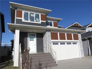 Photo 2: 40 Ellington Crescent in Red Deer: Evergreen Residential for sale : MLS®# CA0181477