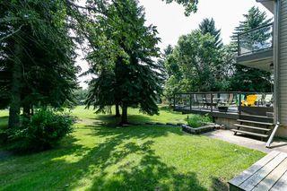 Photo 25: 73 Estate Way E: Rural Sturgeon County House for sale : MLS®# E4182005