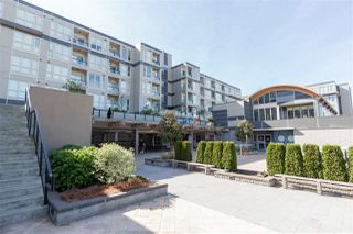 "Main Photo: 566 4099 STOLBERG Street in Richmond: West Cambie Condo for sale in ""REMY"" : MLS®# R2438475"