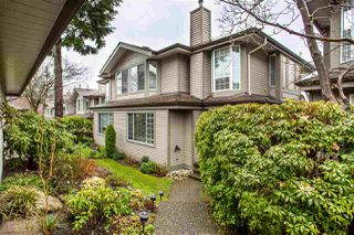 "Main Photo: 114 2880 PANORAMA Drive in Coquitlam: Westwood Plateau Townhouse for sale in ""GREYHAWKE"" : MLS®# R2448387"