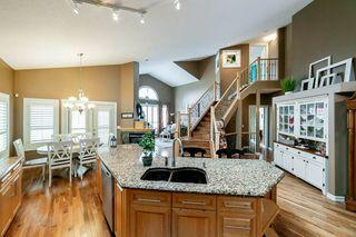 Photo 10: 614 HUNTERS Close in Edmonton: Zone 14 House for sale : MLS®# E4194148