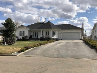 Photo 37: 4509 45 Avenue: Wetaskiwin House for sale : MLS®# E4195705