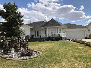 Photo 38: 4509 45 Avenue: Wetaskiwin House for sale : MLS®# E4195705