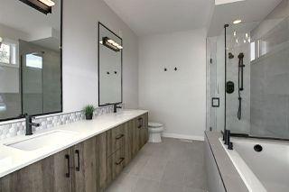 Photo 22: 8211 148 Street NW in Edmonton: Zone 10 House for sale : MLS®# E4198234
