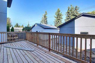 Photo 33: 8211 148 Street NW in Edmonton: Zone 10 House for sale : MLS®# E4198234
