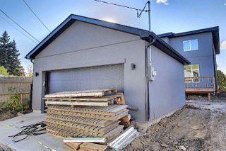 Photo 35: 8211 148 Street NW in Edmonton: Zone 10 House for sale : MLS®# E4198234