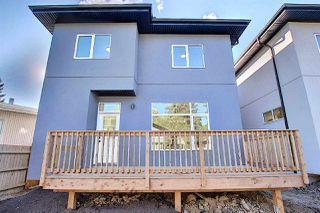 Photo 34: 8211 148 Street NW in Edmonton: Zone 10 House for sale : MLS®# E4198234