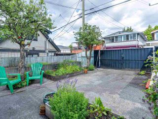 Photo 19: 5162 ELGIN Street in Vancouver: Knight House for sale (Vancouver East)  : MLS®# R2462775