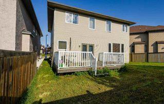 Photo 26: 1624 68 Street in Edmonton: Zone 53 House for sale : MLS®# E4201355