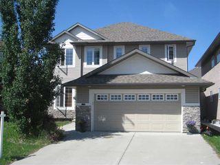 Photo 1: 1624 68 Street in Edmonton: Zone 53 House for sale : MLS®# E4201355