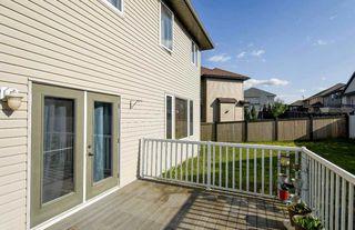 Photo 28: 1624 68 Street in Edmonton: Zone 53 House for sale : MLS®# E4201355