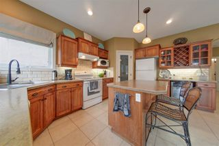 Photo 10: 1624 68 Street in Edmonton: Zone 53 House for sale : MLS®# E4201355