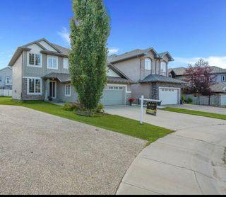 Photo 3: 1624 68 Street in Edmonton: Zone 53 House for sale : MLS®# E4201355