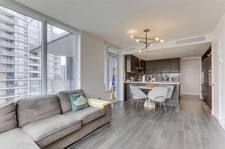 "Photo 3: 710 7488 LANSDOWNE Road in Richmond: Brighouse Condo for sale in ""Cadence"" : MLS®# R2465428"