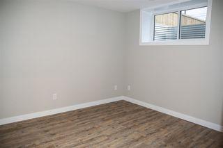 Photo 25: 12219 93 Street in Edmonton: Zone 05 House for sale : MLS®# E4202222