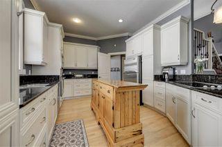 Photo 7: 335 DARLINGTON Crescent in Edmonton: Zone 20 House for sale : MLS®# E4203021