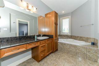 Photo 20: 335 DARLINGTON Crescent in Edmonton: Zone 20 House for sale : MLS®# E4203021