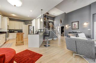 Photo 6: 335 DARLINGTON Crescent in Edmonton: Zone 20 House for sale : MLS®# E4203021
