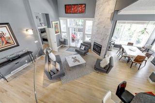 Photo 16: 335 DARLINGTON Crescent in Edmonton: Zone 20 House for sale : MLS®# E4203021