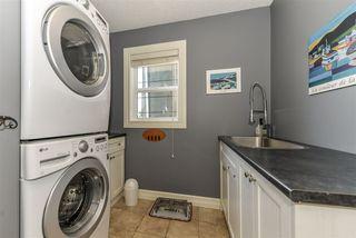 Photo 10: 335 DARLINGTON Crescent in Edmonton: Zone 20 House for sale : MLS®# E4203021