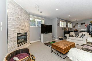 Photo 22: 335 DARLINGTON Crescent in Edmonton: Zone 20 House for sale : MLS®# E4203021