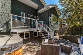 Photo 31: 335 DARLINGTON Crescent in Edmonton: Zone 20 House for sale : MLS®# E4203021