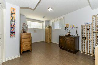 Photo 26: 335 DARLINGTON Crescent in Edmonton: Zone 20 House for sale : MLS®# E4203021
