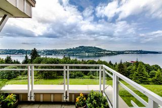 """Photo 11: 507 3629 DEERCREST Drive in North Vancouver: Roche Point Condo for sale in """"RAVEN WOODS - DEERFIELD BY THE SEA"""" : MLS®# R2472819"""