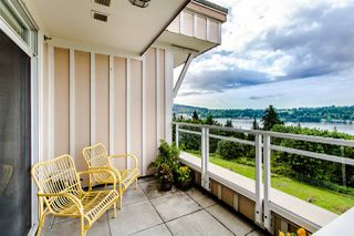 """Photo 12: 507 3629 DEERCREST Drive in North Vancouver: Roche Point Condo for sale in """"RAVEN WOODS - DEERFIELD BY THE SEA"""" : MLS®# R2472819"""