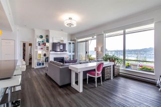 """Photo 7: 507 3629 DEERCREST Drive in North Vancouver: Roche Point Condo for sale in """"RAVEN WOODS - DEERFIELD BY THE SEA"""" : MLS®# R2472819"""