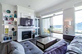 """Photo 6: 507 3629 DEERCREST Drive in North Vancouver: Roche Point Condo for sale in """"RAVEN WOODS - DEERFIELD BY THE SEA"""" : MLS®# R2472819"""