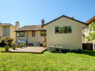 Photo 20: 1310 May St in Victoria: Vi Fairfield West Single Family Detached for sale : MLS®# 844886