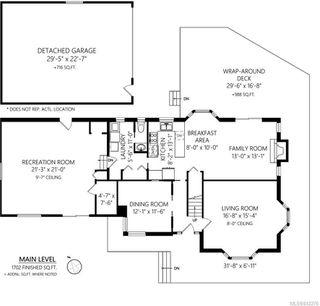 Photo 41: 724 Lorimer Rd in Highlands: Hi Western Highlands House for sale : MLS®# 842276
