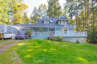 Photo 4: 724 Lorimer Rd in Highlands: Hi Western Highlands House for sale : MLS®# 842276