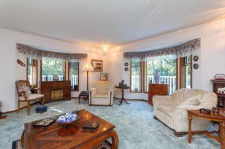 Photo 7: 724 Lorimer Rd in Highlands: Hi Western Highlands House for sale : MLS®# 842276