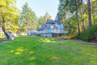 Photo 40: 724 Lorimer Rd in Highlands: Hi Western Highlands House for sale : MLS®# 842276