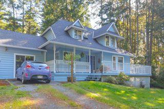 Photo 3: 724 Lorimer Rd in Highlands: Hi Western Highlands House for sale : MLS®# 842276