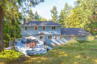 Photo 32: 724 Lorimer Rd in Highlands: Hi Western Highlands House for sale : MLS®# 842276